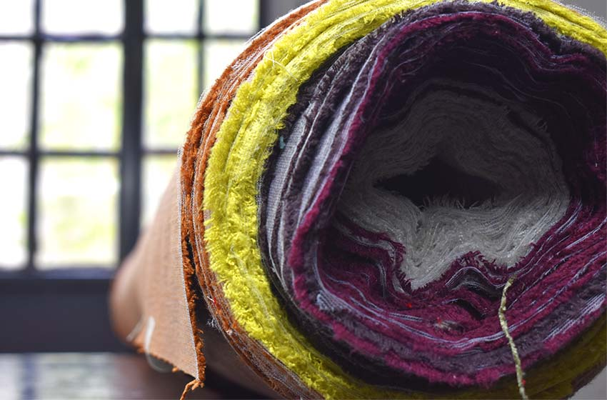 Azienda - Erimiti - Tessuti per arredamento imbottito di design e qualità